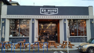 Ex Novo Brewing Company