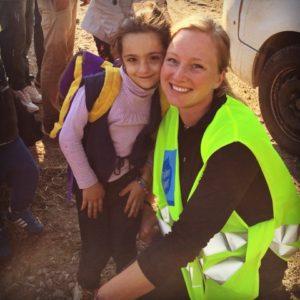 ColleenSinksy&RefugeeChild