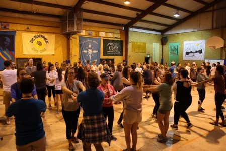 16-17_Orientation_SquareDance
