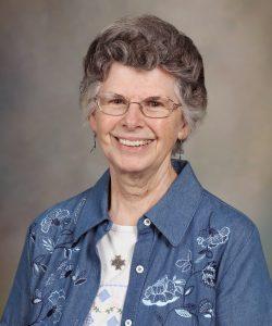 Sr. Kathy Roberg